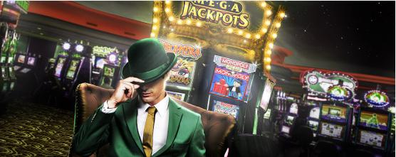 Casino Mr Green